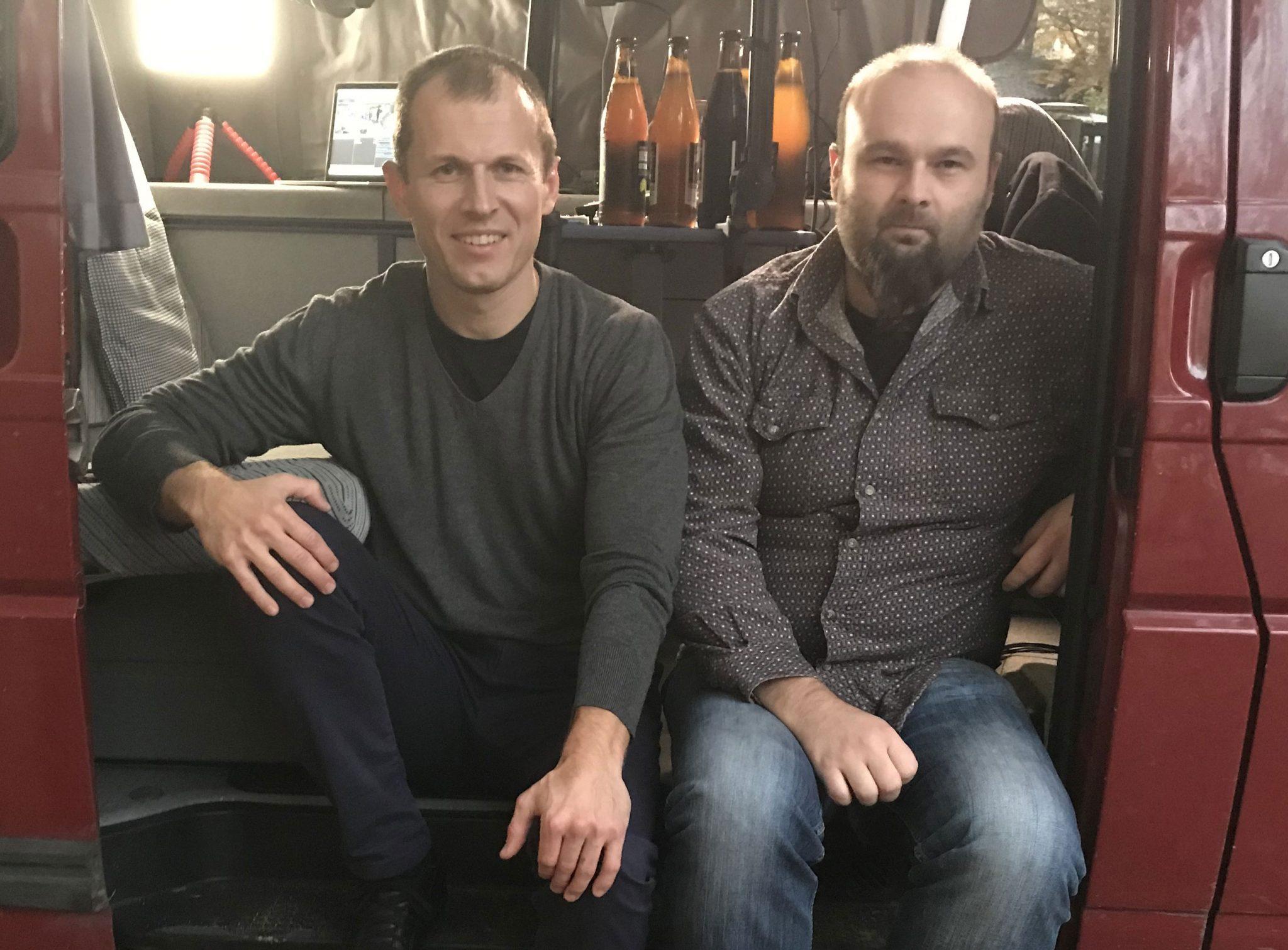 Piwo kraftowe vs koncernowe – Piwowar Karol Kościelniak [180 Stopni #19]