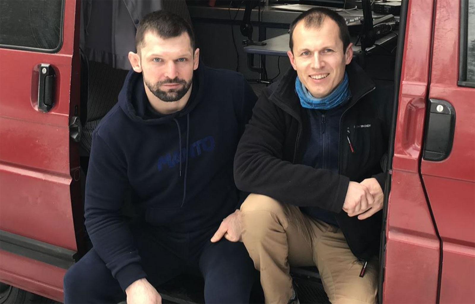 Szymon Kołecki – złoty medalista olimpijski w podnoszeniu ciężarów [180 Stopni #25]